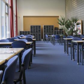 Hogeschool Larenstein